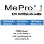 MePro EDV Systemlösungen