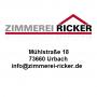 Zimmerei Ricker Urbach