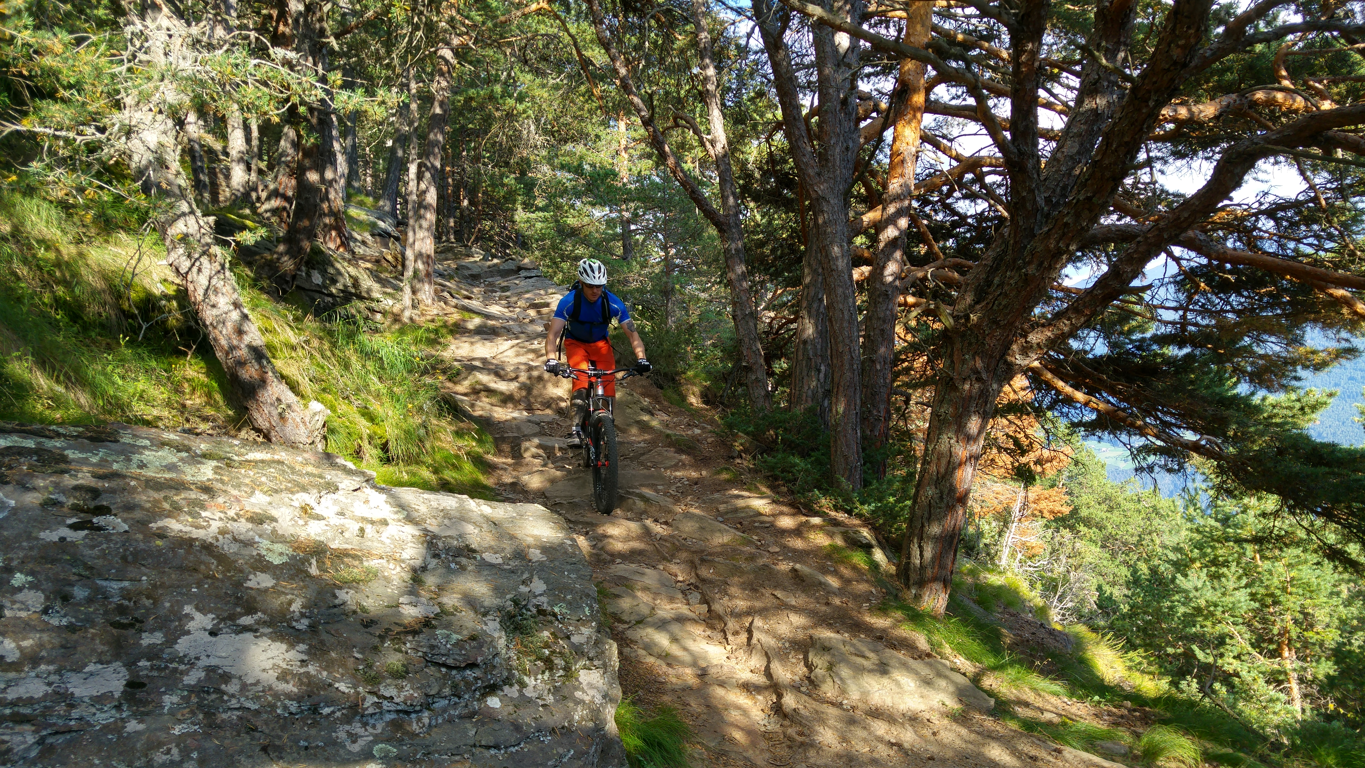 B Tschilli Trail